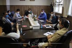 برگزاری جلسه سوم انجمن اولیا و مربیان